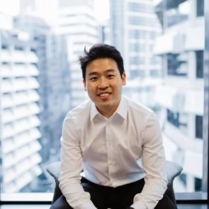 Jensen Tan, Mandanex Capitaal Pte Ltd Singapore